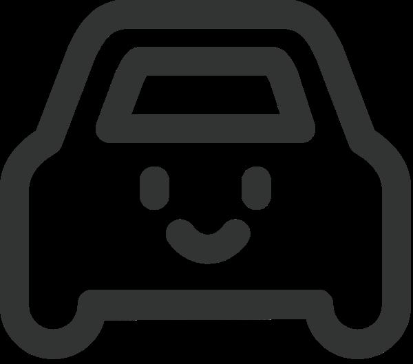 车汽车小车轿车交通工具