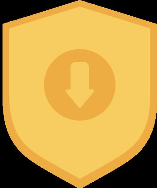 盾牌保护保障防护盾