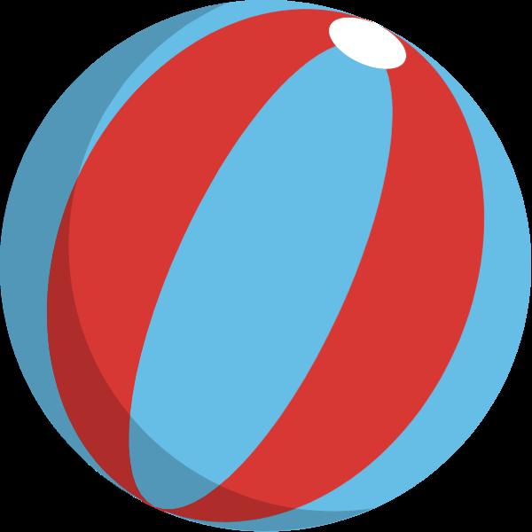 球水球沙滩球皮球运动