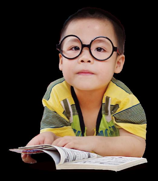 小孩男孩儿童教育学习