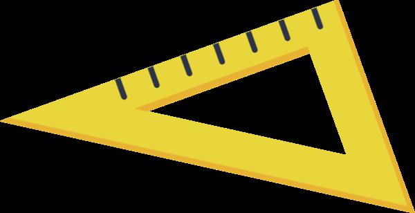 三角尺三角板尺子文具學習