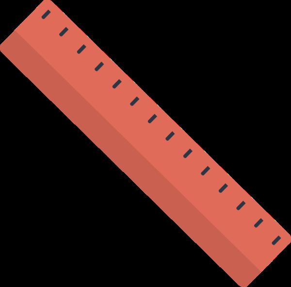 直尺尺子文具學習工具