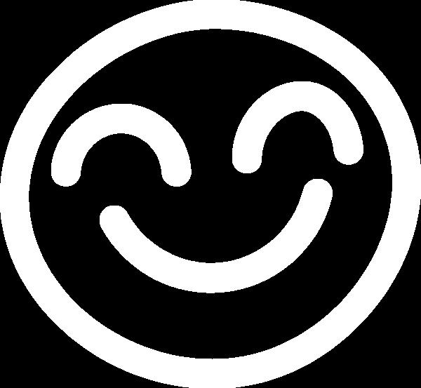 笑笑脸表情开心高兴
