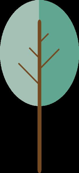 树树木绿植植物树干