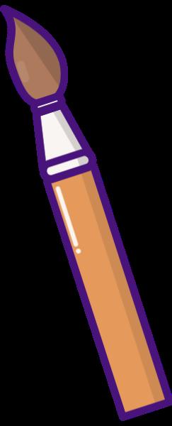 筆文具毛筆學習學習用品