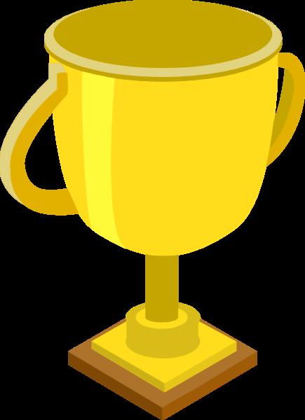 奖杯奖冠军奖励荣誉