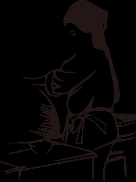 女人女性人物人母亲节