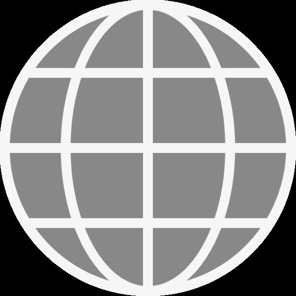 网络地址圆形圆地球