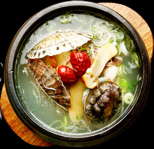汤锅砂锅抠图照片实物