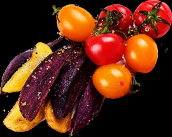 水果圣女果小番茄抠图照片