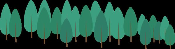 树木树森林树丛绿植