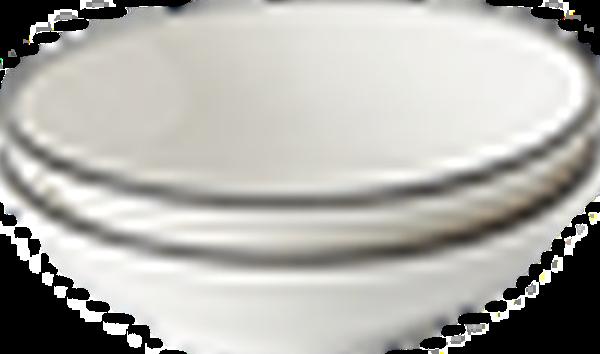 碟子瓷碟餐具白色陶瓷