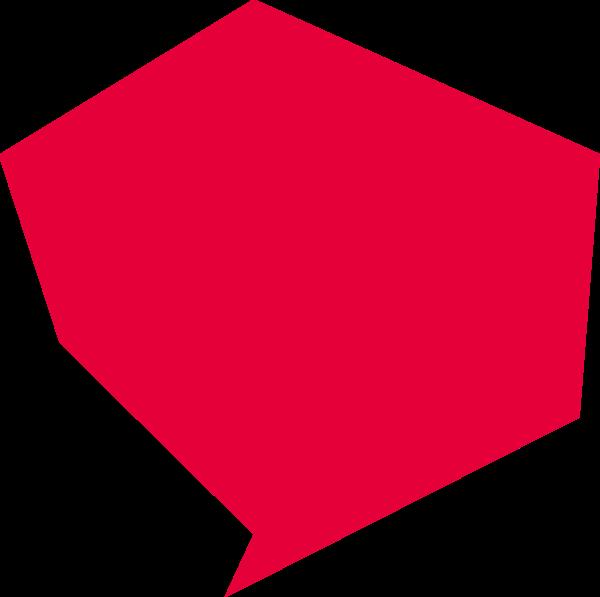 对话框底纹背景色块异形