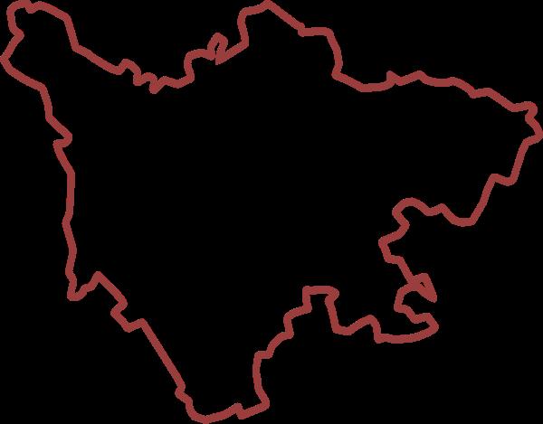 地图四川版图四川省边框
