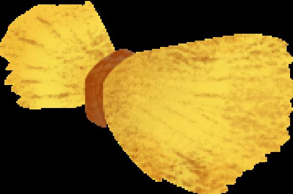 麦穗草垛粮食小麦麦子