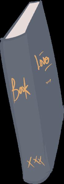 书书本书籍图书课本