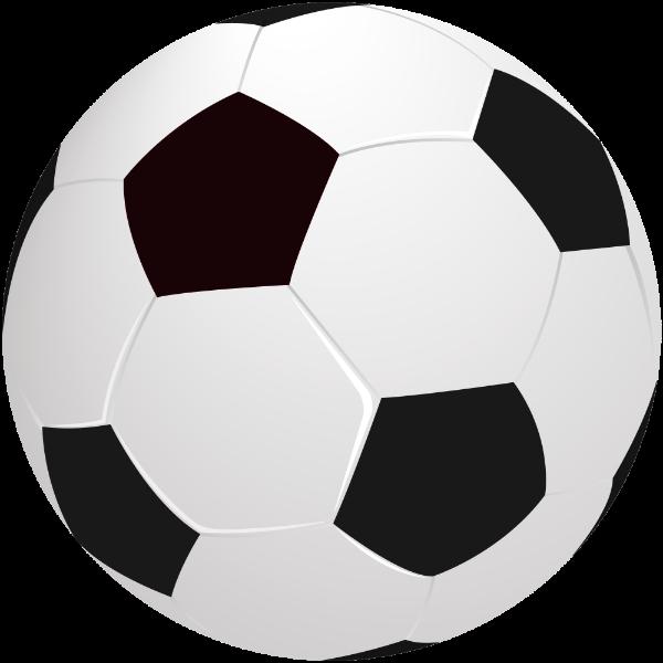 足球球球类踢球运动