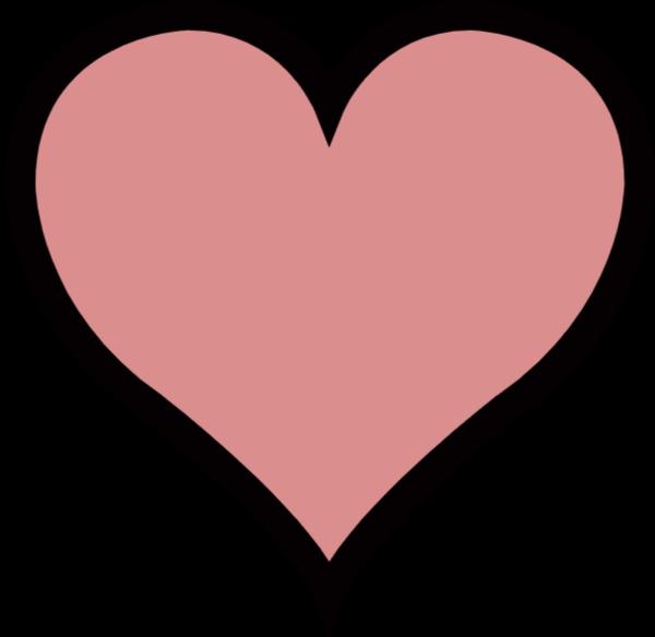 爱心心情人节爱情情侣