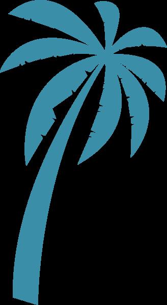 椰子树树椰树热带植物