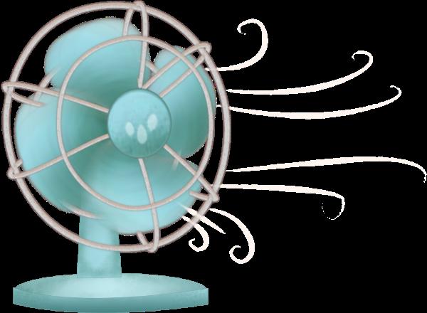 风扇电扇家电电器电子产品