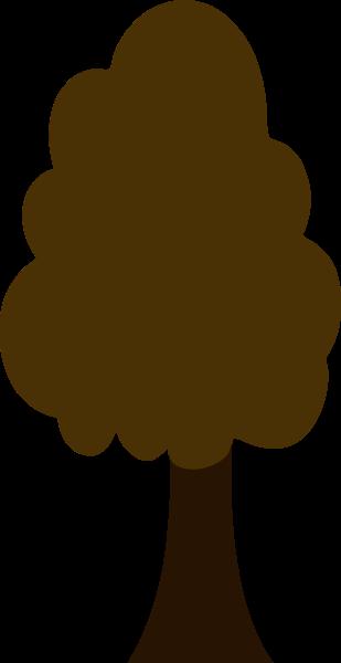树树木植物植被小树