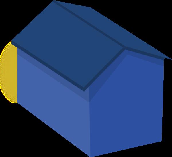 房子瓦房建筑房屋屋子