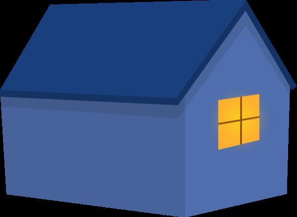 房子房屋建筑屋子瓦房