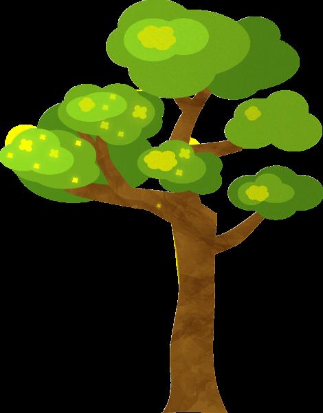树大树植物绿植