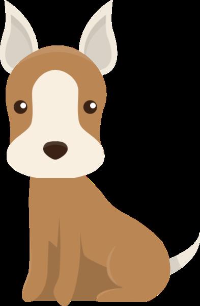 狗小狗宠物狗头像动物