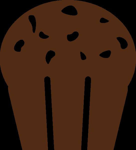 杯子蛋糕糕點點心美食蛋糕