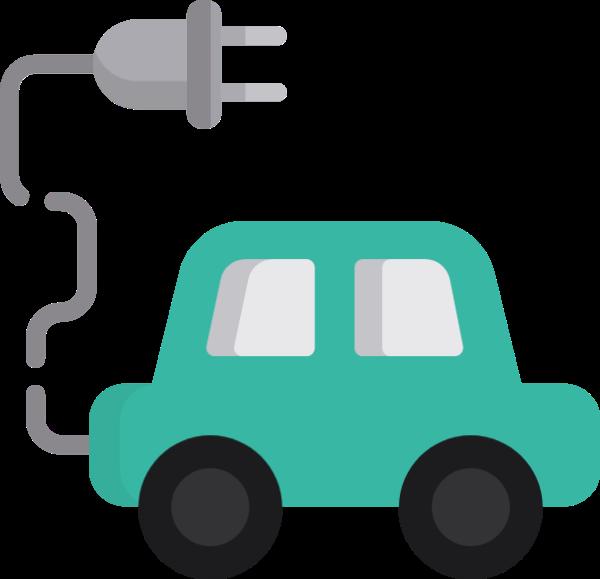 汽车能源充电车电动车