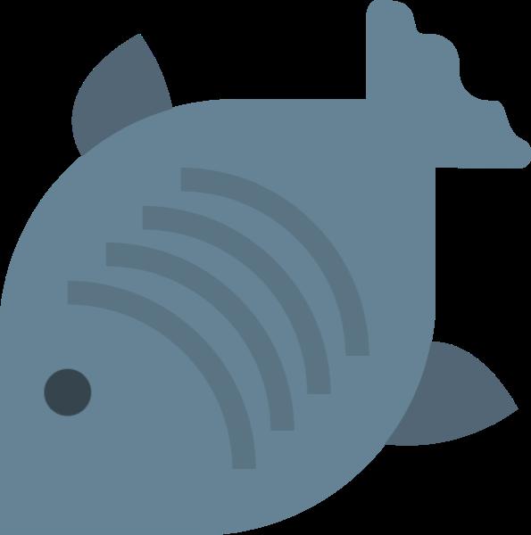 水产深海鱼鲜鱼海鲜