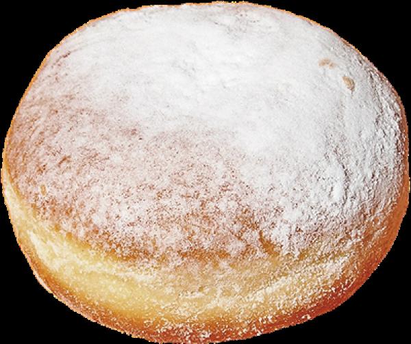 面包糖霜甜食甜点食物