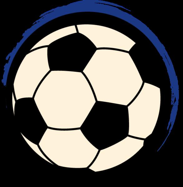 球类足球球装饰元素装饰