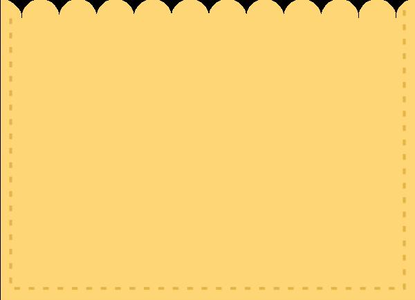 边框装饰长方形框线框