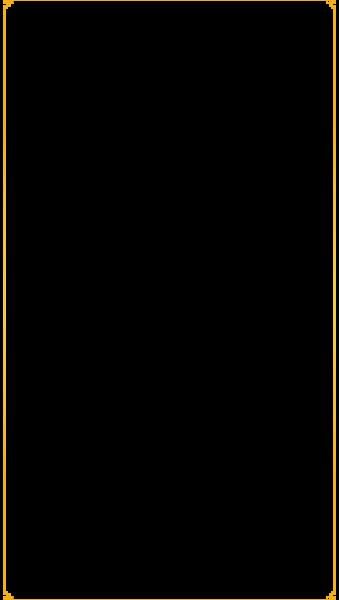 边框线框线条矩形长方形