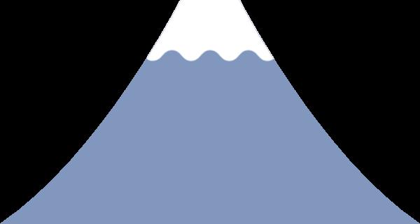 雪山山峰山装饰登山