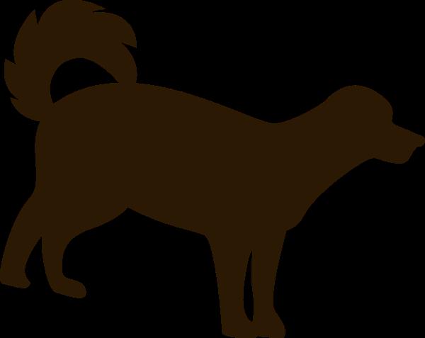 动物小狗宠物狗狗头像