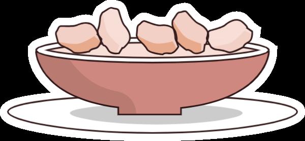 肥腸面大肉面拉面食物餐盤