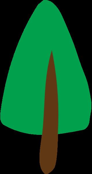 树树木树叶绿叶小树