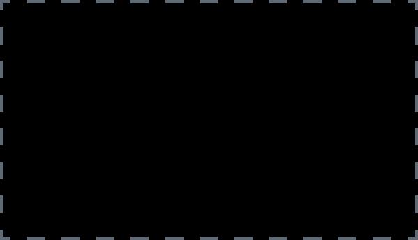 边框方框框虚线装饰