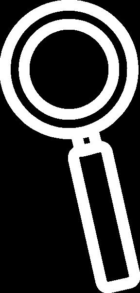 放大镜工具icon图标