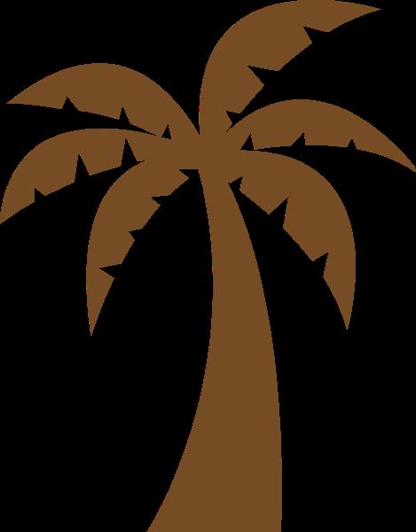 椰子树椰树树热带沙滩