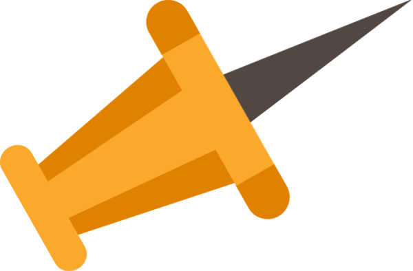 图钉工具标记资料整理