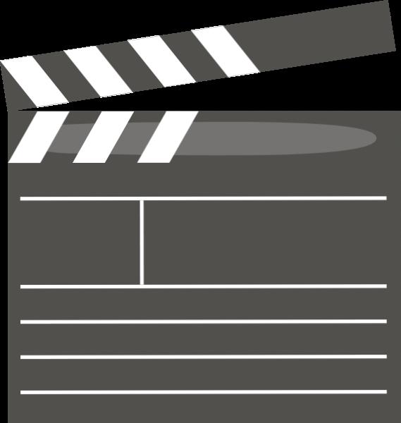 场记板拍摄打板电影影视