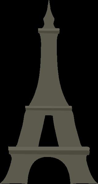 铁塔埃菲尔铁塔巴黎铁塔建筑地标建筑