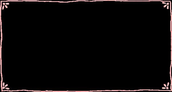 框装饰框边框线框装饰