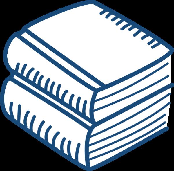 学习书籍书本文具工具