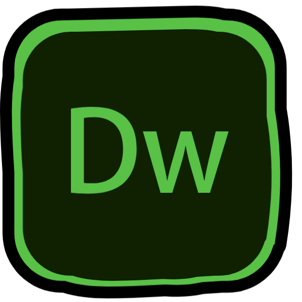 dw方框按钮icon图标