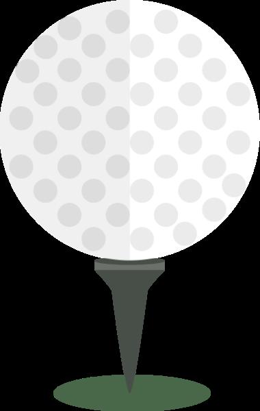 高尔夫球类球圆形圆